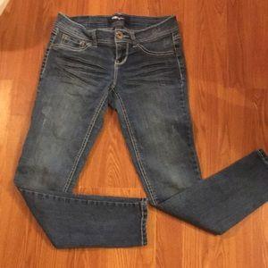 Tyte blue jean size 7
